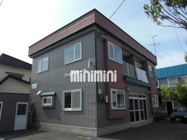 新着賃貸19:青森県青森市金沢3丁目の新着賃貸物件