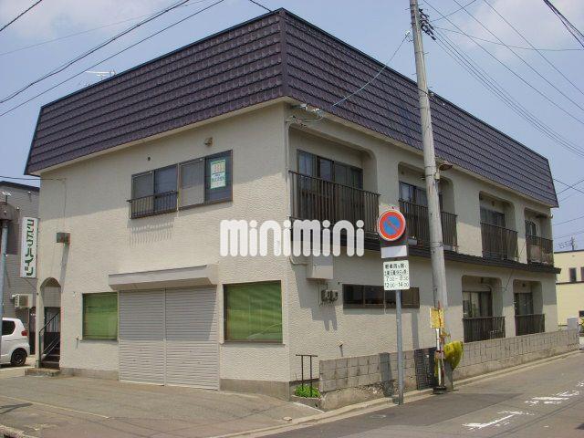 新着賃貸7:青森県青森市茶屋町の新着賃貸物件