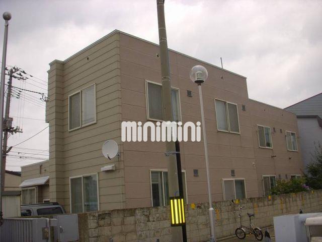 新着賃貸8:青森県青森市堤町2丁目の新着賃貸物件