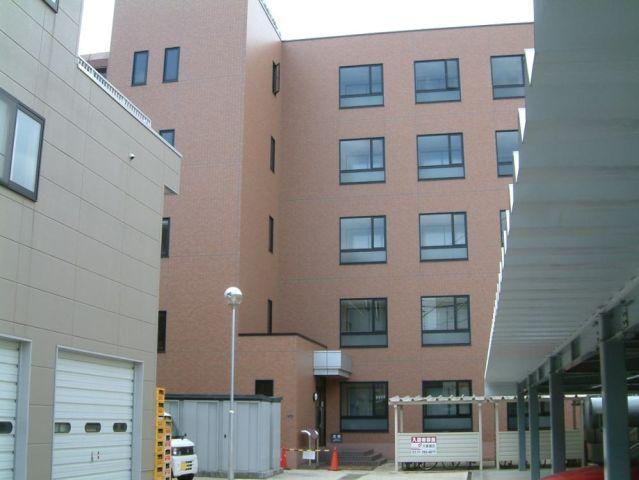 新着賃貸3:青森県青森市安方1丁目の新着賃貸物件