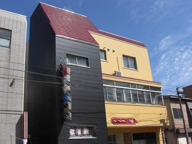 新着賃貸14:青森県青森市堤町1丁目の新着賃貸物件