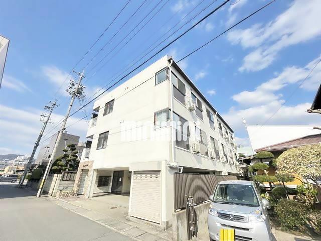 新着賃貸17:長野県長野市中御所1丁目の新着賃貸物件