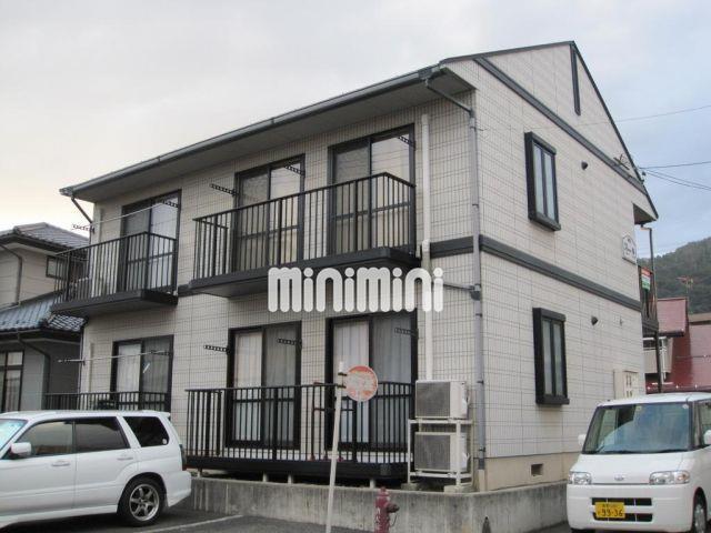 新着賃貸11:長野県長野市大字安茂里の新着賃貸物件