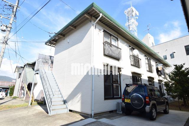 新着賃貸1:長野県長野市大字中御所岡田町の新着賃貸物件