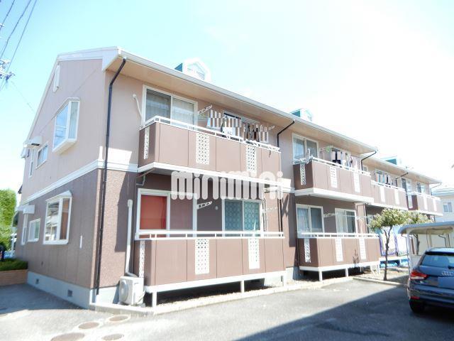 新着賃貸2:長野県長野市若里2丁目の新着賃貸物件
