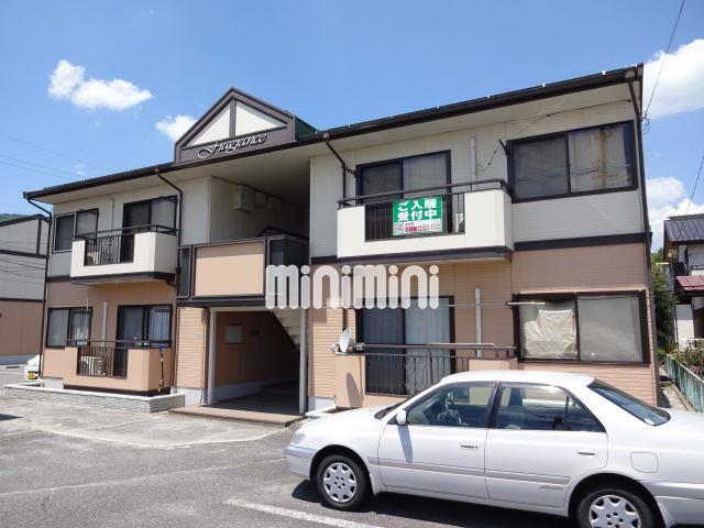 新着賃貸21:長野県長野市伊勢宮2丁目の新着賃貸物件