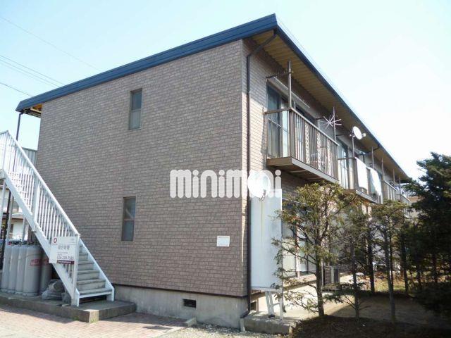 新着賃貸1:長野県長野市稲里1丁目の新着賃貸物件
