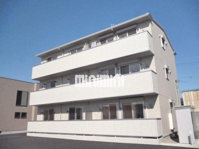 新着賃貸5:長野県長野市大字川合新田の新着賃貸物件