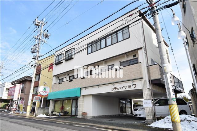 新着賃貸10:長野県長野市三輪1丁目の新着賃貸物件