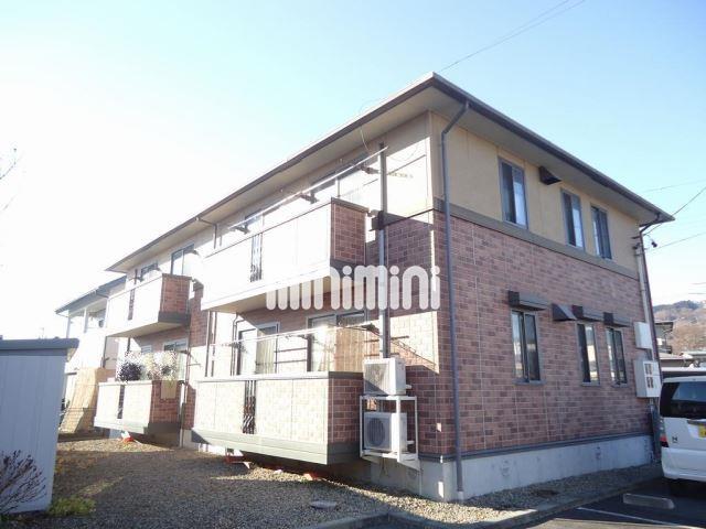 新着賃貸17:長野県長野市豊野町豊野の新着賃貸物件