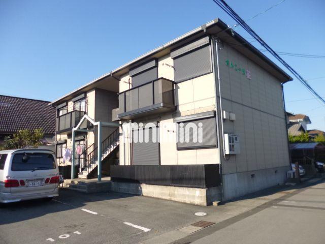 新着賃貸3:三重県松阪市五反田町3丁目の新着賃貸物件