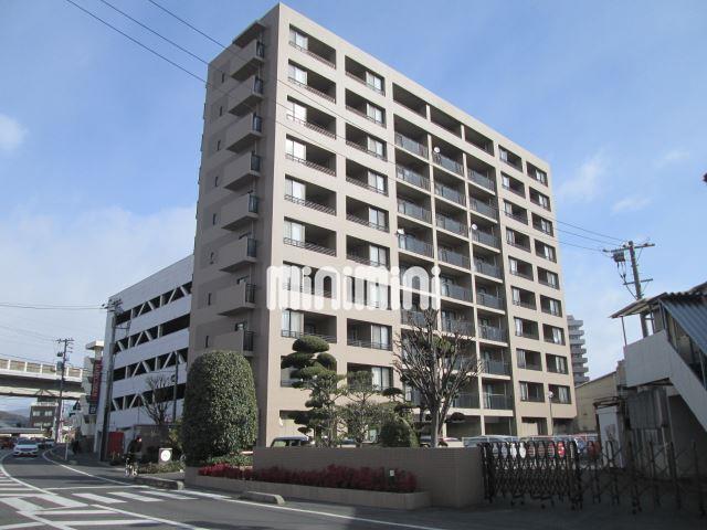 新着賃貸11:岡山県岡山市北区中井町2丁目の新着賃貸物件