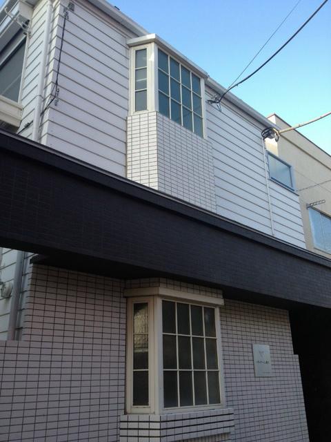 新着賃貸4:東京都大田区池上2丁目の新着賃貸物件