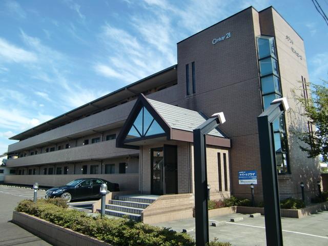新着賃貸1:滋賀県東近江市沖野1丁目の新着賃貸物件
