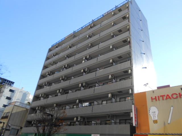 新着賃貸6:神奈川県横浜市中区伊勢佐木町7丁目の新着賃貸物件