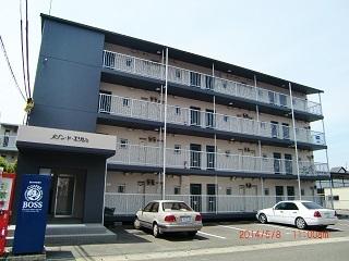 新着賃貸6:滋賀県東近江市八日市緑町の新着賃貸物件