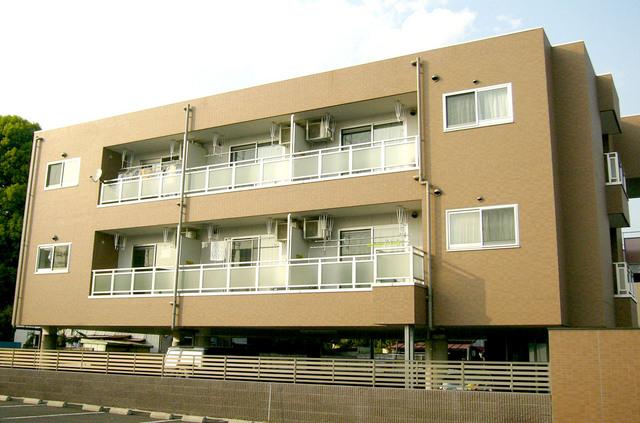 創世中等教育学校(前橋市)周辺...