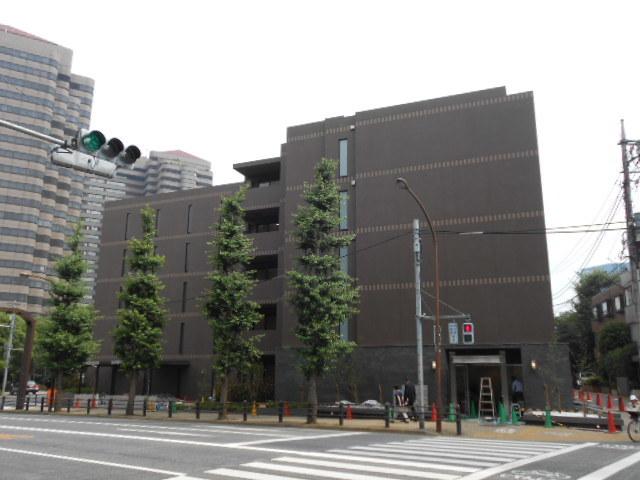 新着賃貸9:東京都品川区北品川4丁目の新着賃貸物件