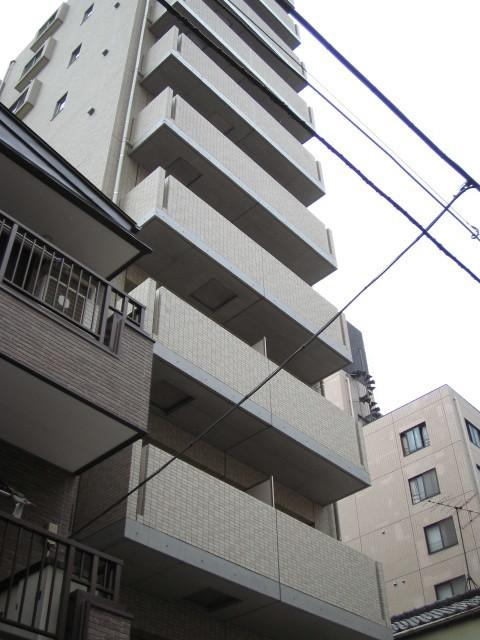 新着賃貸7:東京都中央区築地7丁目の新着賃貸物件