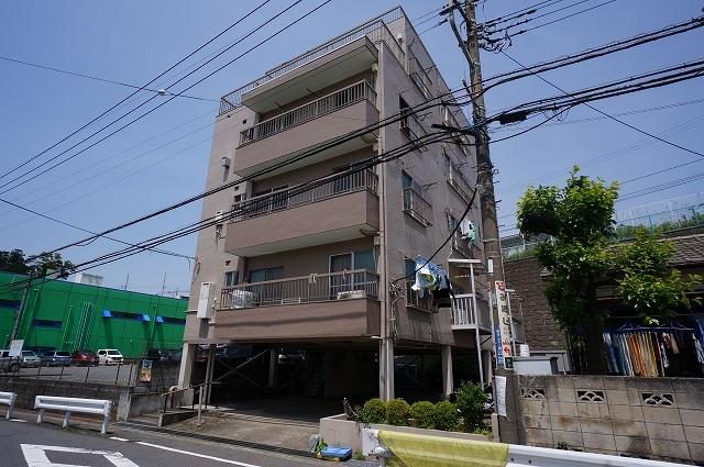 新着賃貸10:埼玉県和光市白子3丁目の新着賃貸物件