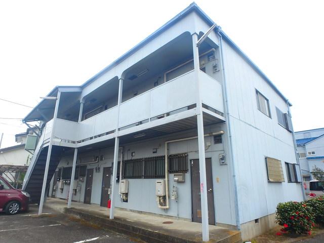 新着賃貸17:群馬県前橋市北代田町の新着賃貸物件