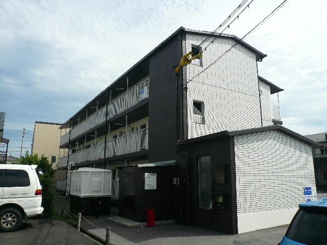 新着賃貸10:滋賀県東近江市妙法寺町の新着賃貸物件