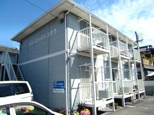 新着賃貸20:滋賀県東近江市八日市清水1丁目の新着賃貸物件