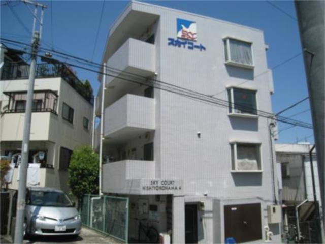 新着賃貸1:神奈川県横浜市西区藤棚町1丁目の新着賃貸物件