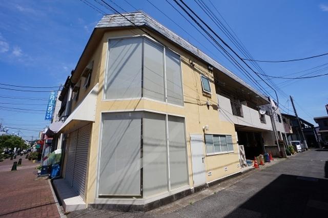 所在地:埼玉県新座市新座2丁目の新着物件2