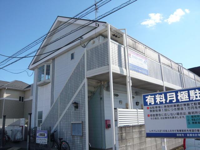 新着賃貸14:群馬県高崎市貝沢町の新着賃貸物件