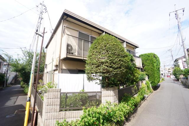 新着賃貸18:埼玉県新座市北野3丁目の新着賃貸物件