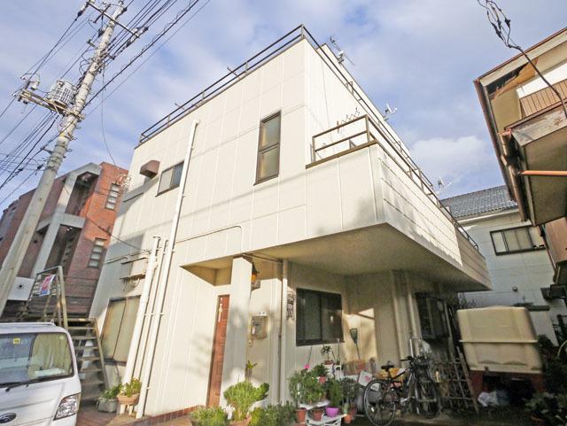 新着賃貸3:埼玉県川越市旭町2丁目の新着賃貸物件