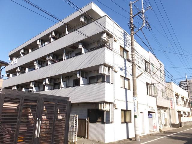 新着賃貸8:神奈川県相模原市中央区清新1丁目の新着賃貸物件