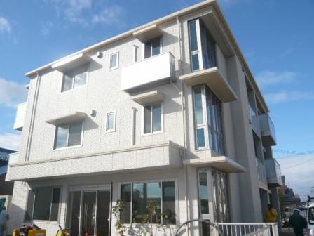 新着賃貸13:滋賀県近江八幡市中小森町の新着賃貸物件