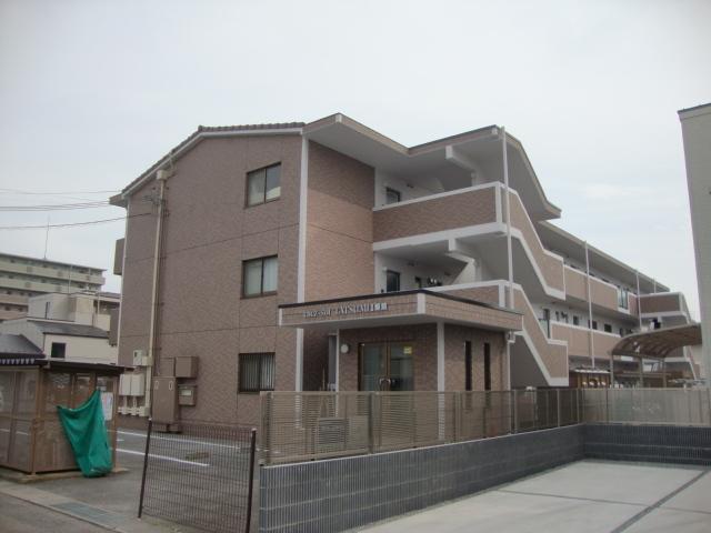 新着賃貸1:滋賀県東近江市東沖野1丁目の新着賃貸物件