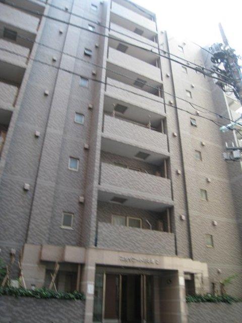 新着賃貸21:東京都中央区日本橋箱崎町の新着賃貸物件