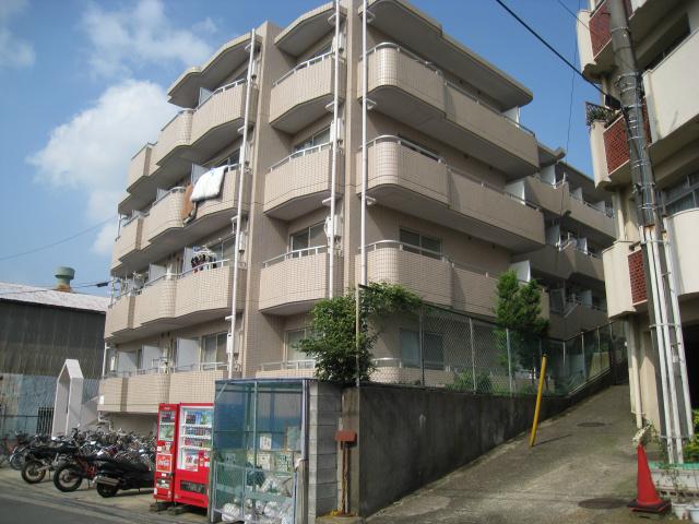新着賃貸15:神奈川県横浜市神奈川区六角橋4丁目の新着賃貸物件