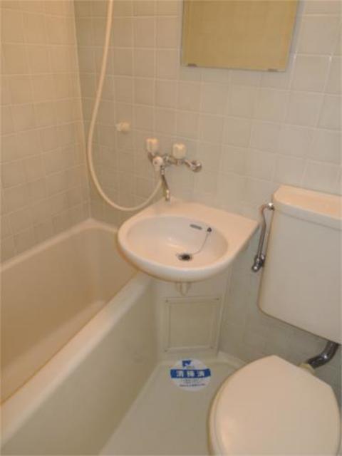画像7:風呂