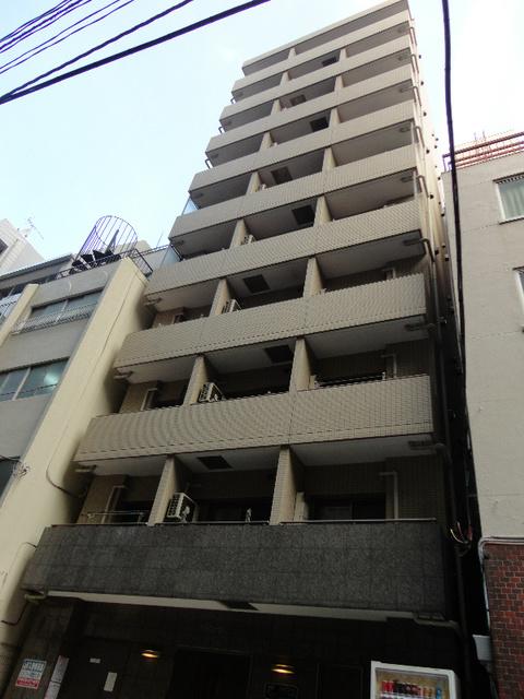 新着賃貸18:東京都中央区東日本橋1丁目の新着賃貸物件