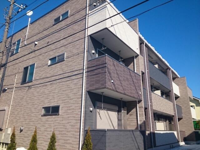 新着賃貸15:東京都練馬区大泉町1丁目の新着賃貸物件
