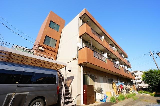 新着賃貸19:埼玉県和光市下新倉3丁目の新着賃貸物件