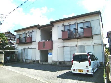 新着賃貸7:滋賀県東近江市札の辻2丁目の新着賃貸物件