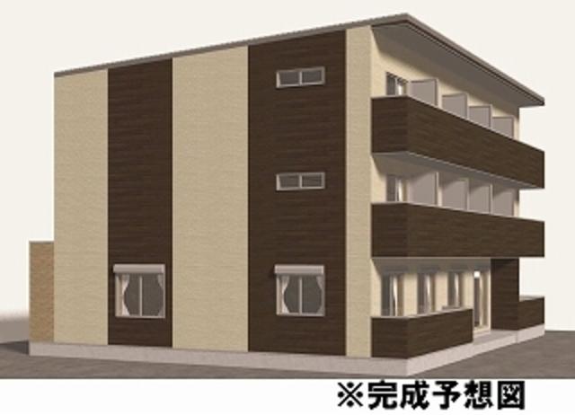 新着賃貸3:東京都練馬区北町2丁目の新着賃貸物件