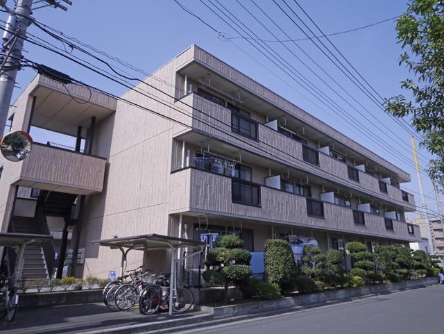 新着賃貸1:埼玉県富士見市ふじみ野西1丁目の新着賃貸物件