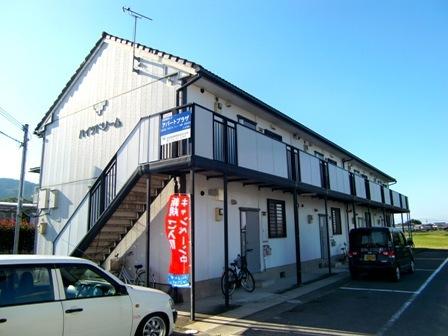 新着賃貸12:滋賀県東近江市建部上中町の新着賃貸物件
