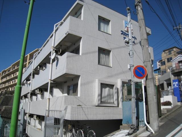 新着賃貸14:神奈川県横浜市鶴見区岸谷3丁目の新着賃貸物件