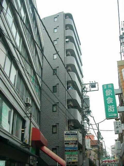 新着賃貸15:東京都目黒区中根1丁目の新着賃貸物件