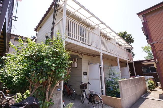 新着賃貸8:東京都板橋区赤塚3丁目の新着賃貸物件