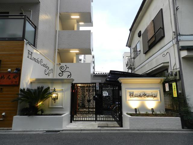 新着賃貸9:埼玉県志木市本町5丁目の新着賃貸物件