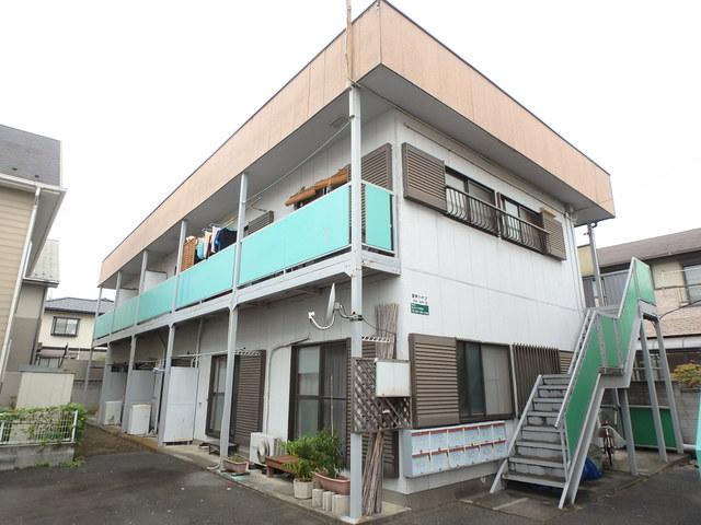 新着賃貸3:群馬県前橋市江田町の新着賃貸物件